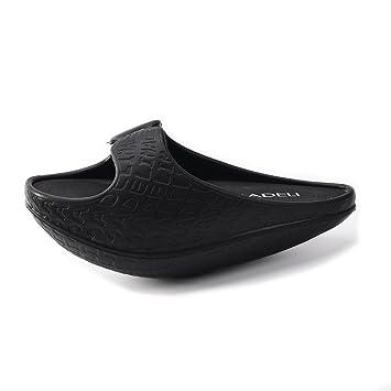 SHANGXIAN Women's Stovepipe Slimming Leg Beauty Foot EVA Body Shaper  Slippers Sandal Fitness Postpartum Toning Shoes: Amazon.co.uk: Sports &  Outdoors