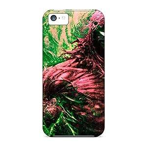 Iphone 5c Cases Covers Skin : Premium High Quality Disturbed Cases