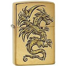 Zippo Dragon Lighters