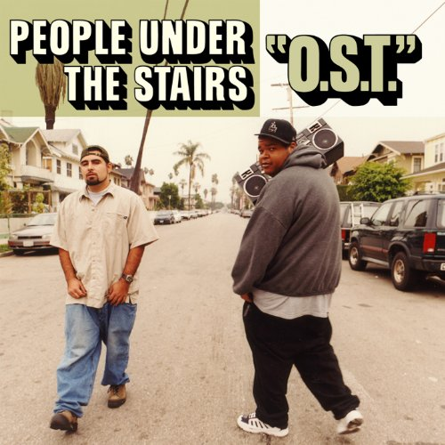 Acid Raindrops (People Under The Stairs Hip Hop)