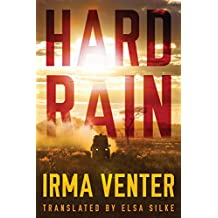Hard Rain (Rogue Book 1)