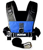 ComCor Sled Harness 2-3 Day Shipping! Limited-Time Sale!!! (Blue) Review