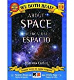 We Both Read Bilingual Edition-about Space/Acerca del Espacio, Jana Carson, 1601150520
