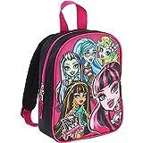 Best Monster High High School Back Packs - Monster High Mini Backpack School Bag Review