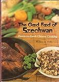 Good Food of Szechwan, Robert Delfs, 4770004443