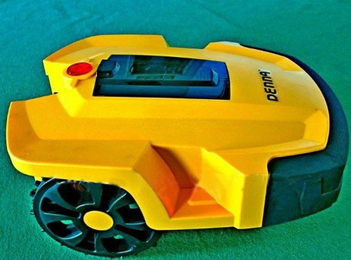 2012 Robotic Lawn Mower/ Denna Robot Mower with Ce/emc/rohs/weee Certificates