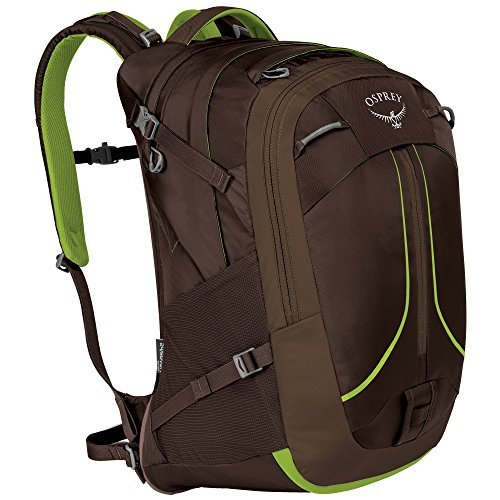 Osprey Packs Tropos Daypack, Komodo Green, One Size [並行輸入品] B07FGD8FLM