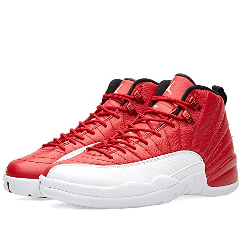 best sneakers 2c6f2 1edb9 Nike Mens Air Jordan 12 Retro