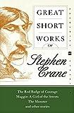 Great Short Works of Stephen Crane (Harper Perennial Modern Classics)