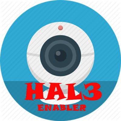Camera2 API enabler - hal3
