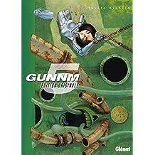 GUNNM ÉD.ORIGINALE T.05