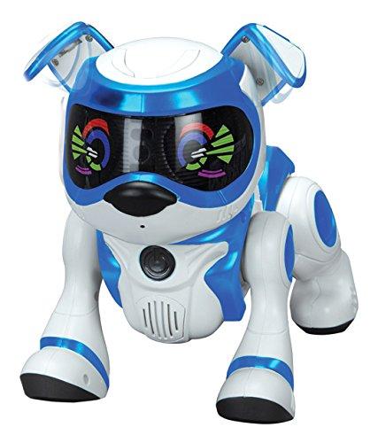image Splash Toys 30642 - Text Puppy 5G - Robot chien Reconnaissance Vocale