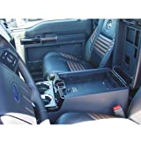 The Console Vault for Ford F250 2008 - 2010