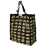 Derby Supreme 4 Sided Slow Feed Hay Bag Patented With Warranty