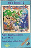 Kid's Praise 5 - Psalty's Camping Adventure....Count It All Joy!