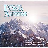 『交響詩「アルプスの詩」(F.チェザリーニ)』土気シビックウインドオーケストラ Vol.21(WKCD-0096)