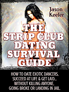 Complete dating guide stripper