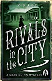 Rivals in the city (A Mary Quinn Mystery)