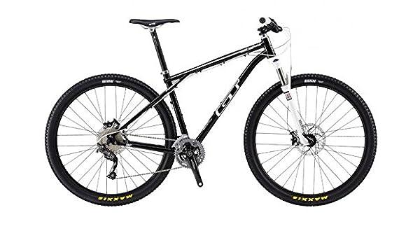 GT Messieurs Vélo de Kashmir 9R 2.0 Homme Taille M Mountain Bike ...