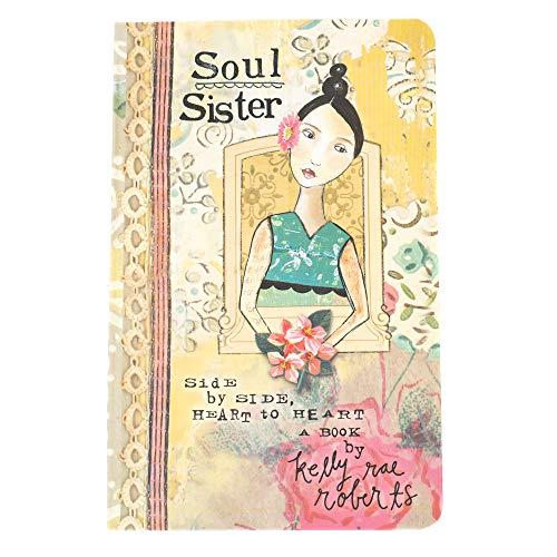 DEMDACO Soul Sister Gift Book