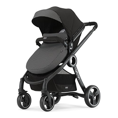 Chicco Urban 6 in 1 Stroller