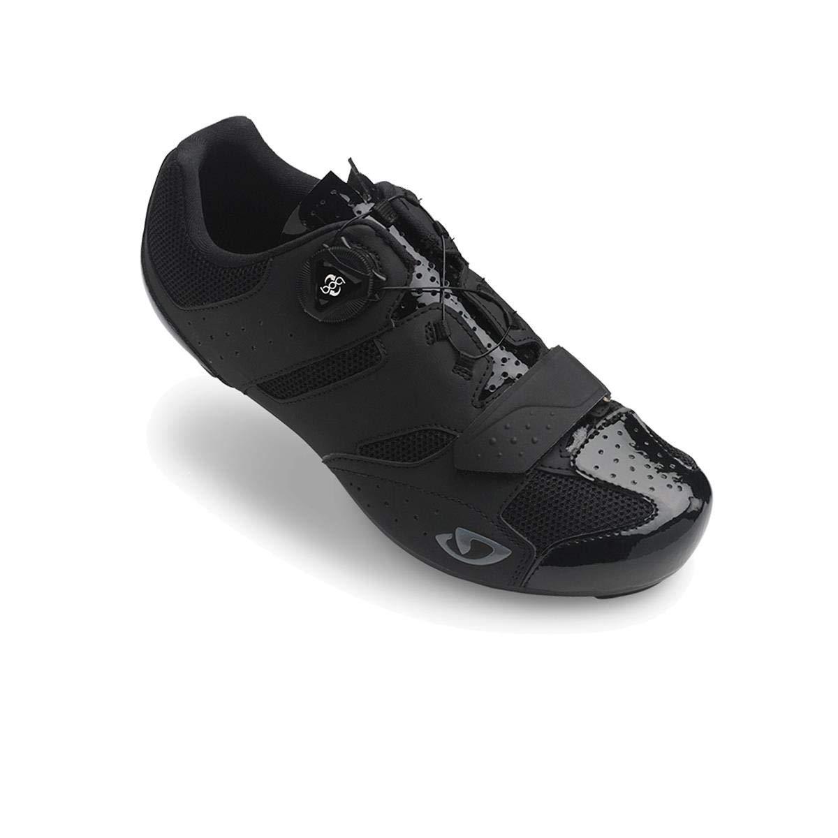 Giro savix HV +サイクリング靴 – Men 's 46 M EU ブラック B075RX6N9D