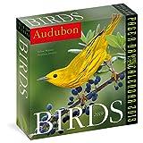 img - for Audubon Birds Page-A-Day Calendar 2019 book / textbook / text book