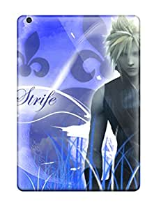 Minnie R. Brungardt's Shop Discount New Arrival Premium Ipad Air Case(cloud Strife)