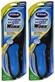 Dr. Scholl's Work Insole for Men