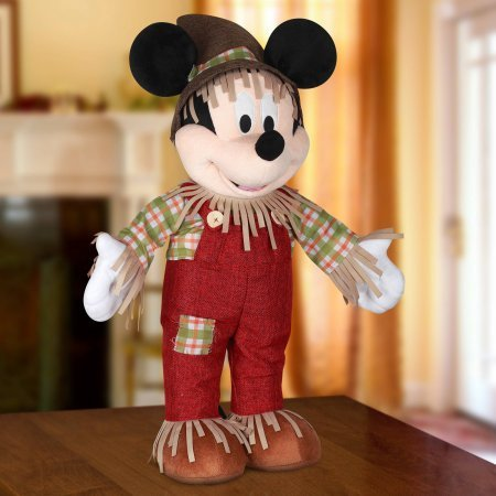 Disney Mickey Mouse Outdoor/Indoor Harvest Greeters - 24