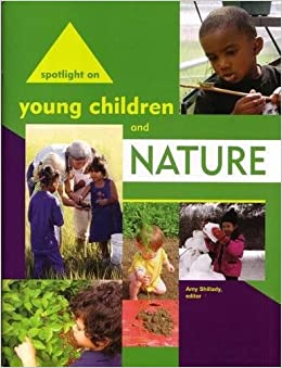 Book Spotlight on Young Children and Nature