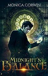 Midnight's Balance (Doomsday Book 1)