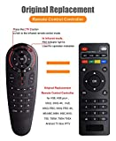Wireless Replacement Remote,2.4G Voice Remote