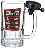 wembley beer - Wembley Beer Ringer Mug, Multi, One Size