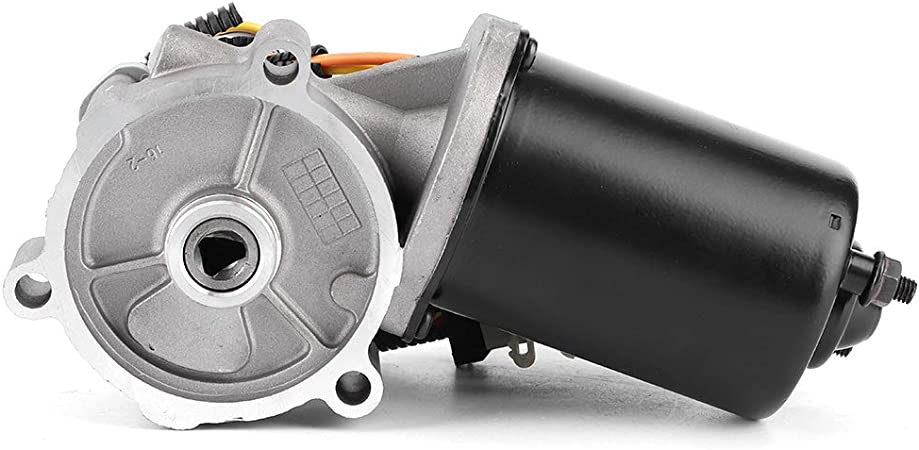 Dingln Transfer Case Motor 47303‑H1000 Replacement Fit for H-y-u-n-d-a-i Terracan 2001‑2006