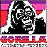 Gorilla 71644NBC 14MM X 1.50 ACORN BLACK C