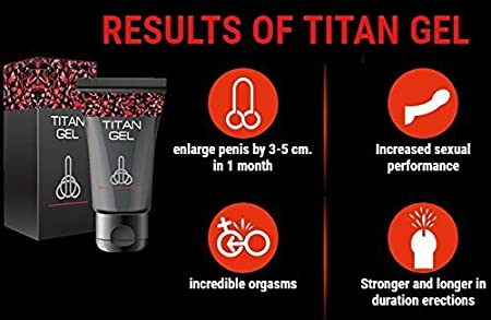 titan gel special gel for men amazon co uk sports outdoors
