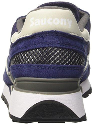 Shadow Gris Pour Original Saucony Course Hommes De Multicolore Chaussures bleu zqgwPU