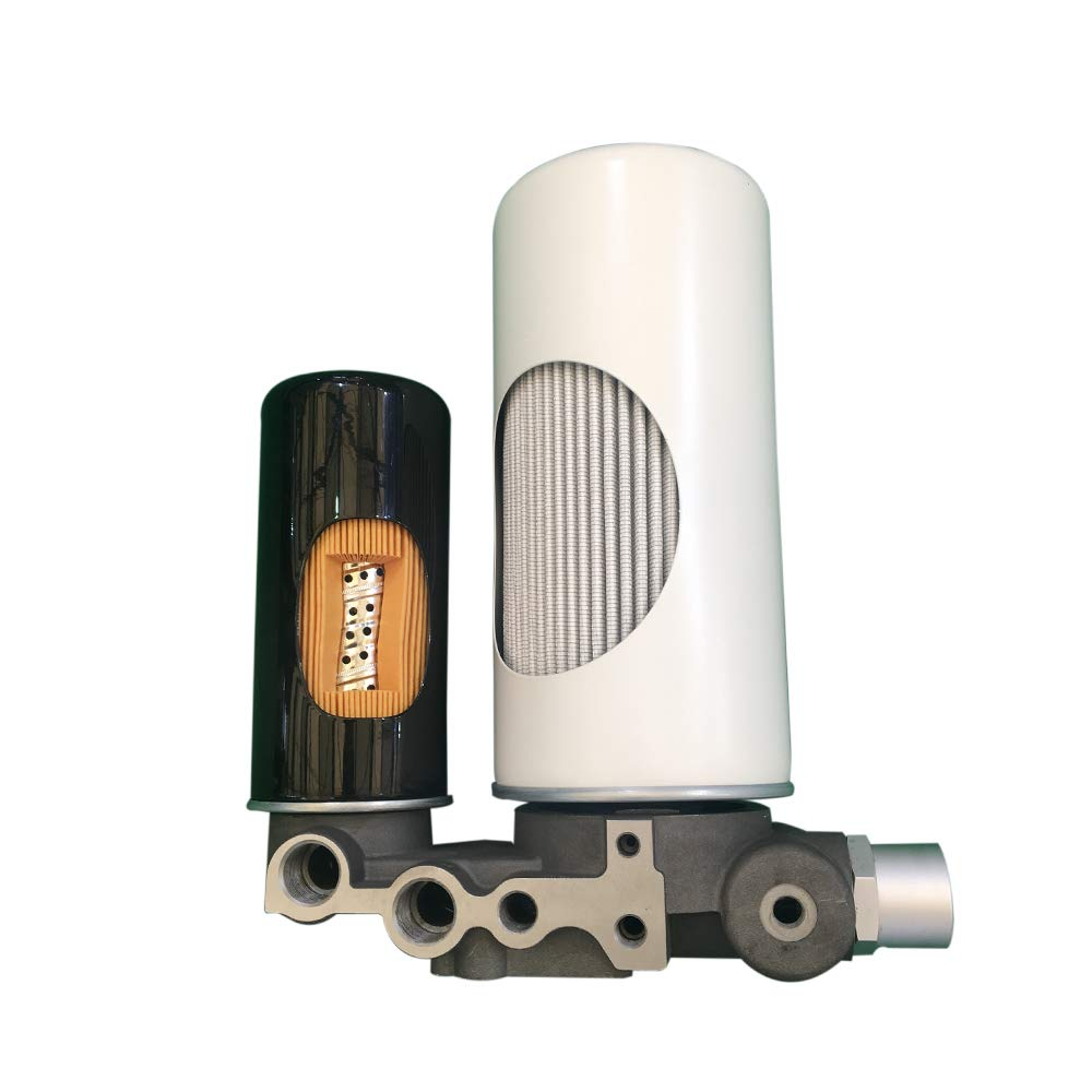 LB11102//2 Oil Separator for Air Compressor 6221372400 6221357800