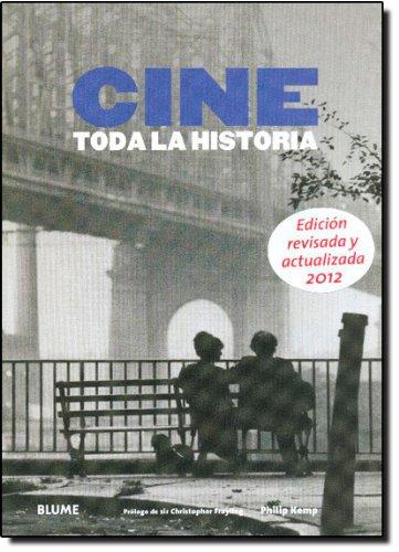 Descargar Libro Cine. Toda La Historia Philip Kemp