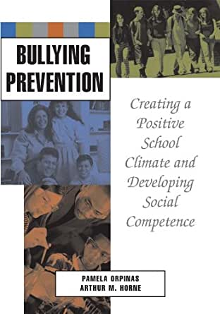 how to create a positive school climate