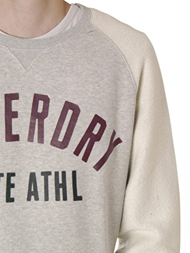 Sweater & Fleece Sweatshirts Archive Neck