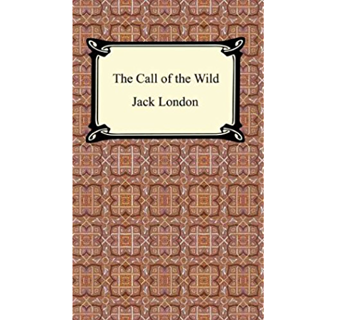 The Call Of The Wild With Biographical Introduction Kindle Edition By London Jack Literature Fiction Kindle Ebooks Amazon Com