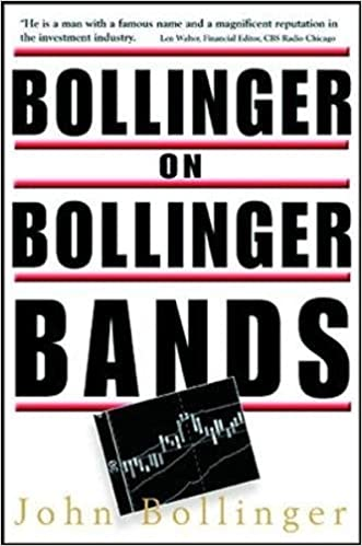 Best Forex Trading Books - Bollinger On Bollinger Bands