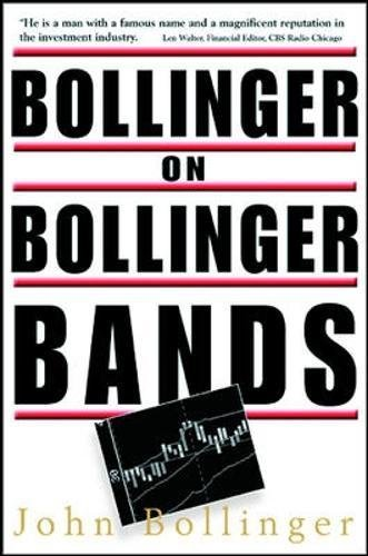 Bollinger bands ebook download