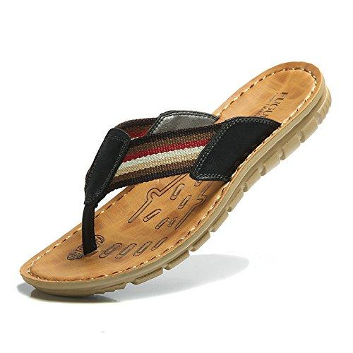 Pantofole Sandali Antiscivolo Traspiranti Personalit HUO 8qq5WS