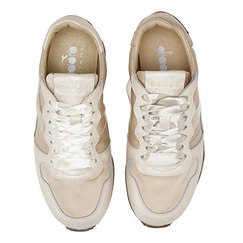Arena Heritage para Beige Sneakers Mover Diadora H W Camaro Mujer 25084 RFanvSqnd