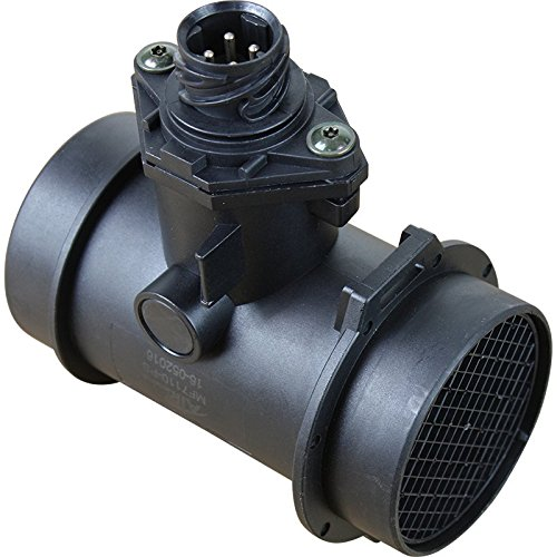 Brand New Mass Air Flow Sensor Meter MAF AFM 318 750 850 Z3 92-98 E36 5.0L 5.4L E31 1.8L 1.9L Oem Fit MF7110