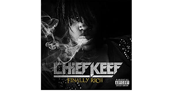 finally rich album download