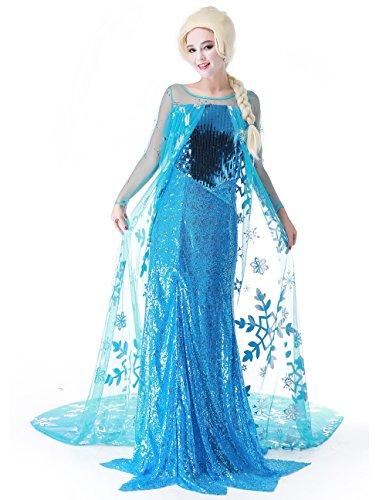 Queen Fancy Cosplay Costume medium